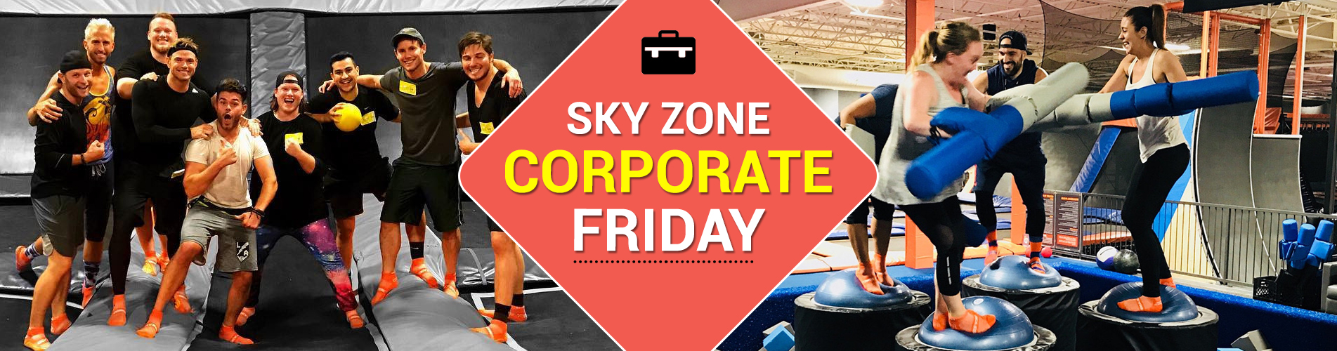Skyzone Corporate Blog