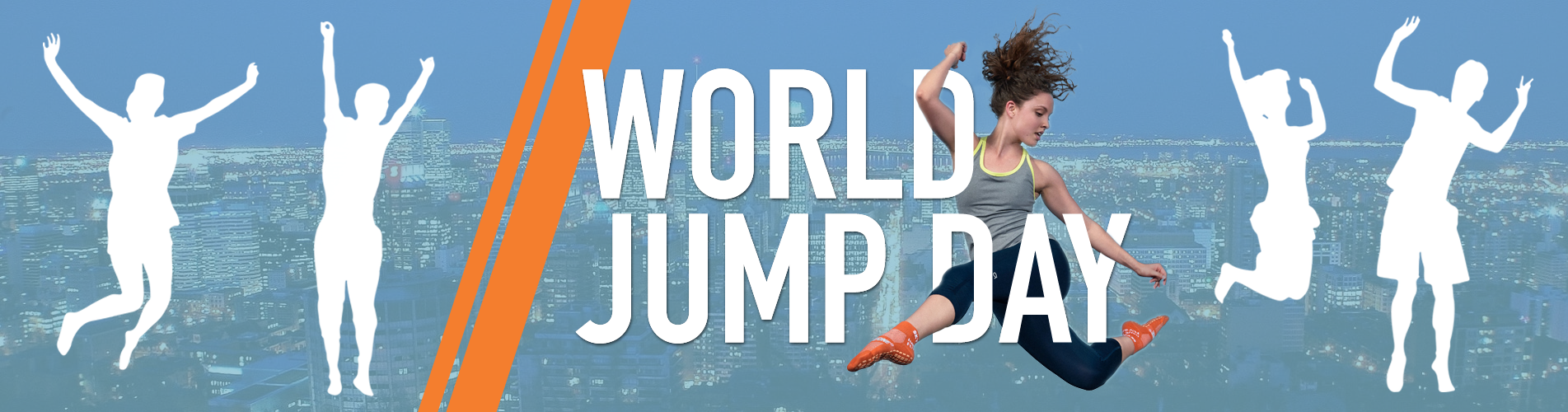 World Jump Day